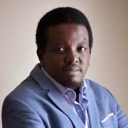 Lawrence Mungai