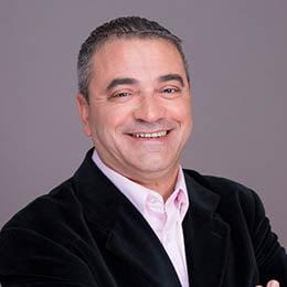 Yves Chemouny