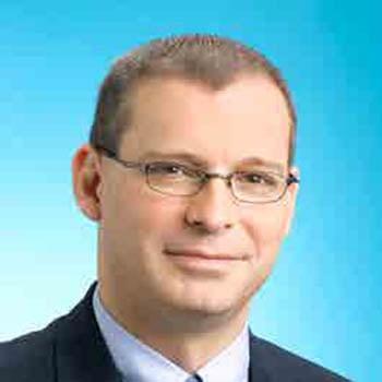 Mr. Aviv Ronai
