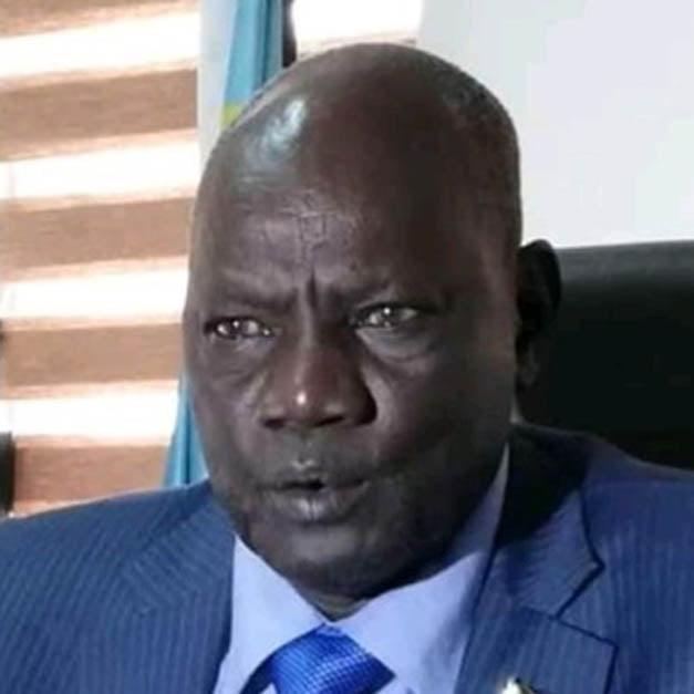 Hon.Michael Makuei Lueth - South Sudan (350x350)