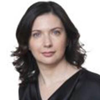 Mrs. Irina Nevzlin