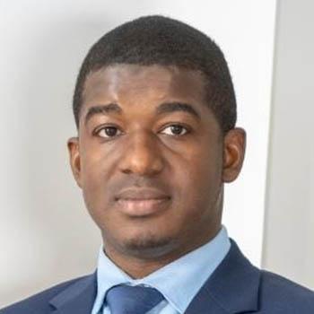 Mr. Ismaila TOGOLA
