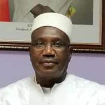 Mali - Minister of Communication