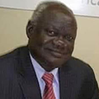 Minister - south sudan
