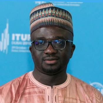 Niger - Ibrahim GUIMBA (350x350)