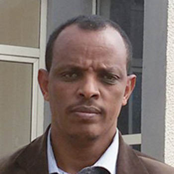 Mr. Solomon Belay Tessema (PHD)
